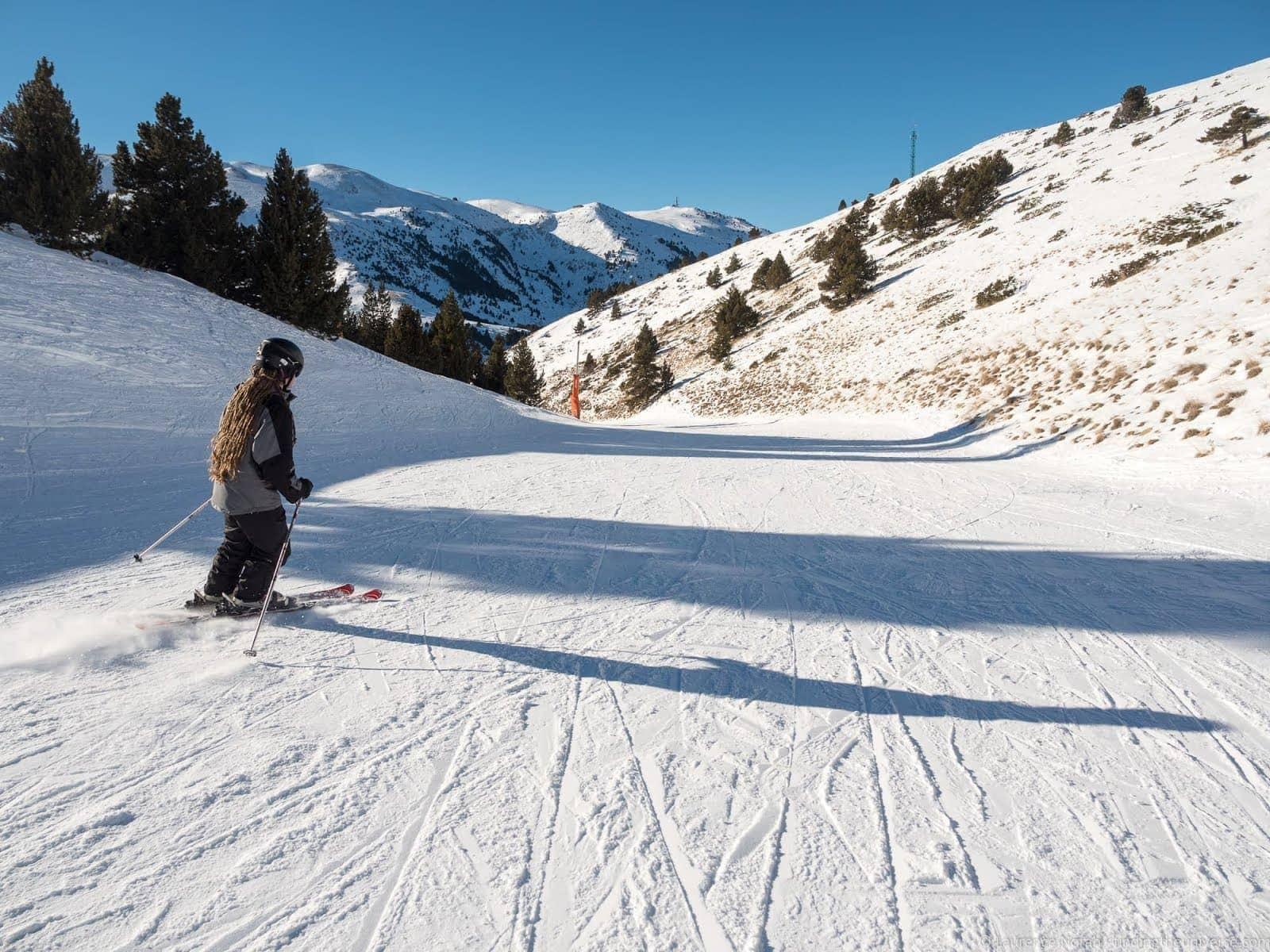 La Molina Skiing_by_Laurence Norah-8