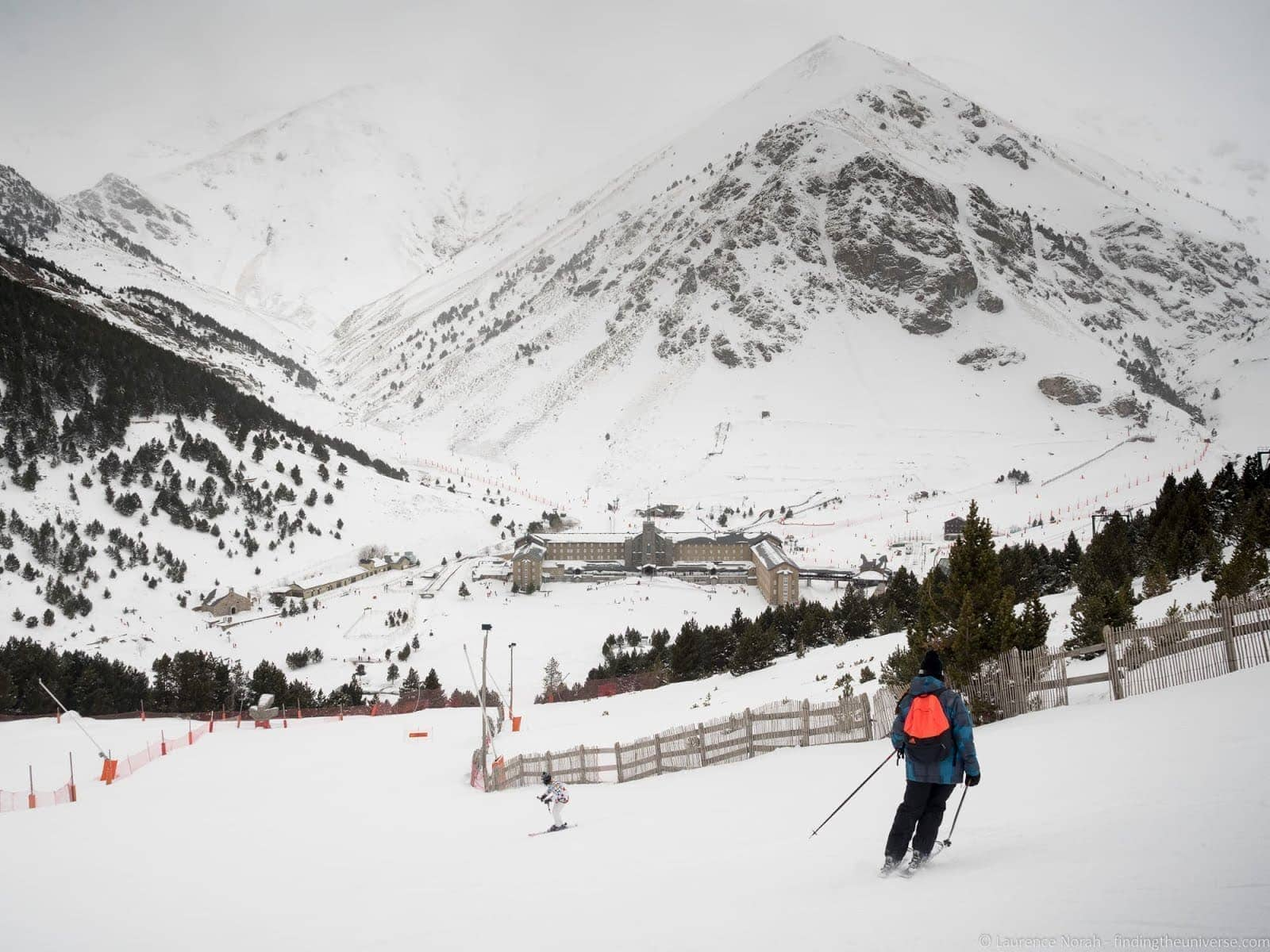 Val de Nuria Ski Resort Pyrenees_by_Laurence Norah-11