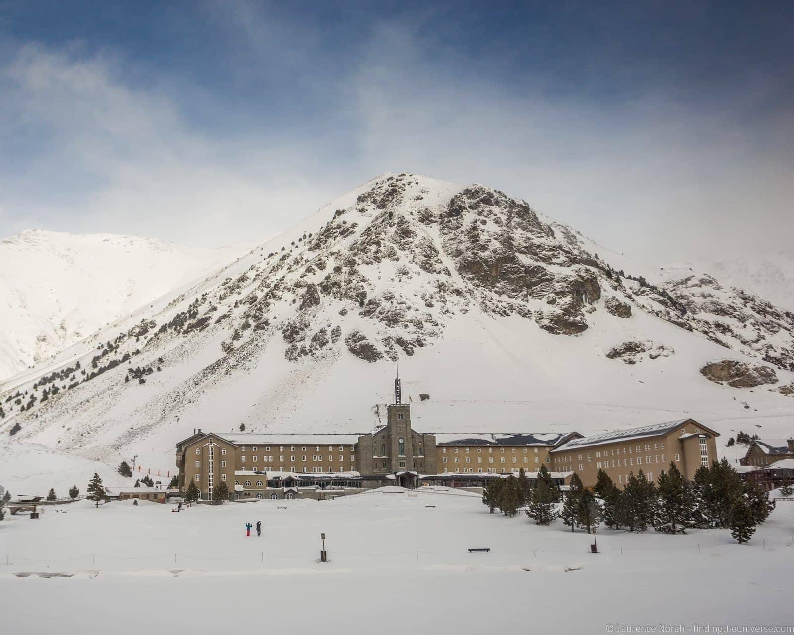 Val de Nuria Ski Resort Pyrenees_by_Laurence Norah-14