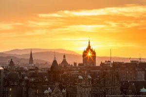 2 Days In Edinburgh: The Perfect Edinburgh Itinerary