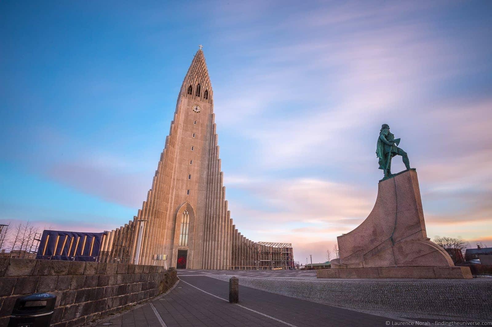 Hallgrimskirkja Reykjavik Iceland_by_Laurence Norah-4