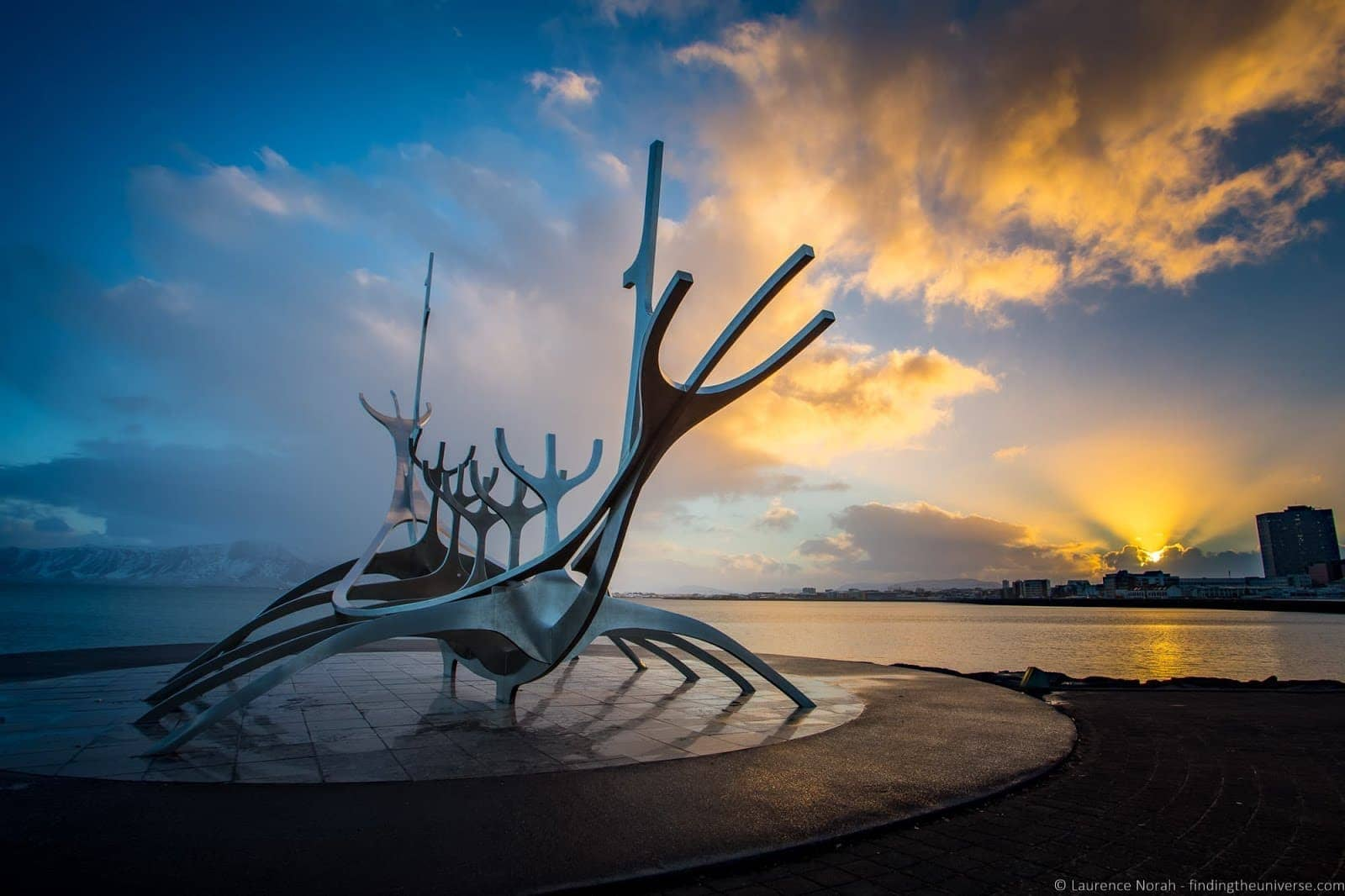 Sun Voyager Statue%252C Reykjavik_by_Laurence Norah-10