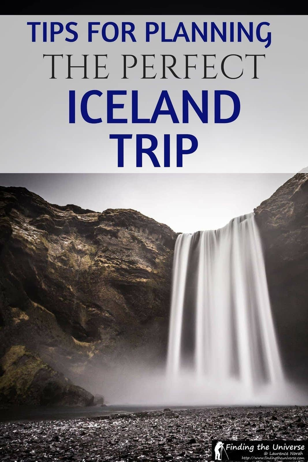 Everything you need to know for planning an Iceland trip, including your options for getting around, tips on when to go and what to see!