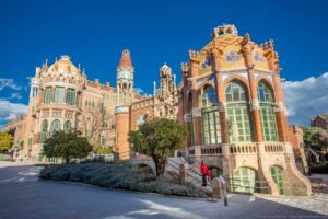 3 Days in Barcelona: The Perfect Barcelona Itinerary