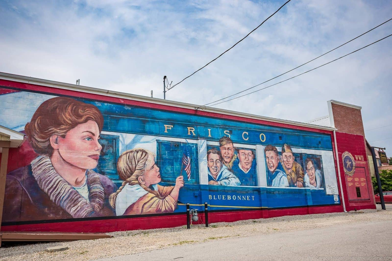 Route 66 Missouri - Amanda murals_by_Laurence Norah-2