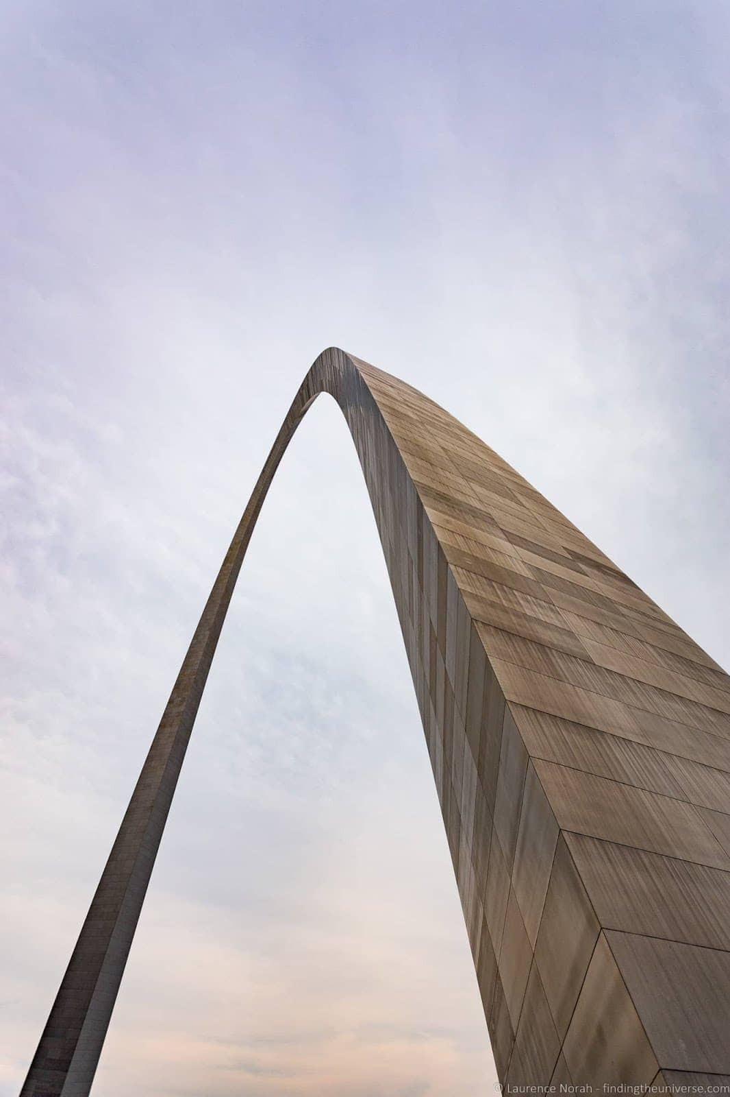 Route 66 Missouri - St Louis Gateway Arch_by_Laurence Norah-3