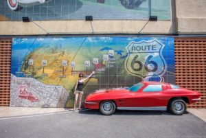Highlights of Route 66 Missouri – In Photos