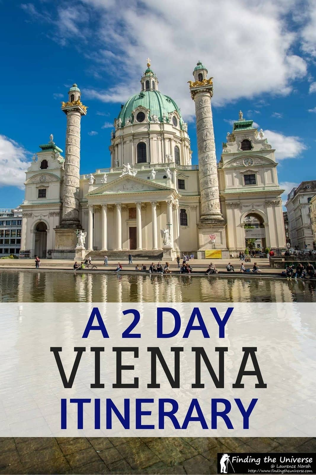 A two day itinerary for Vienna, covering the major sights, museums and highlights of this beautiful city, as well as planning tips and advice for your visit.
