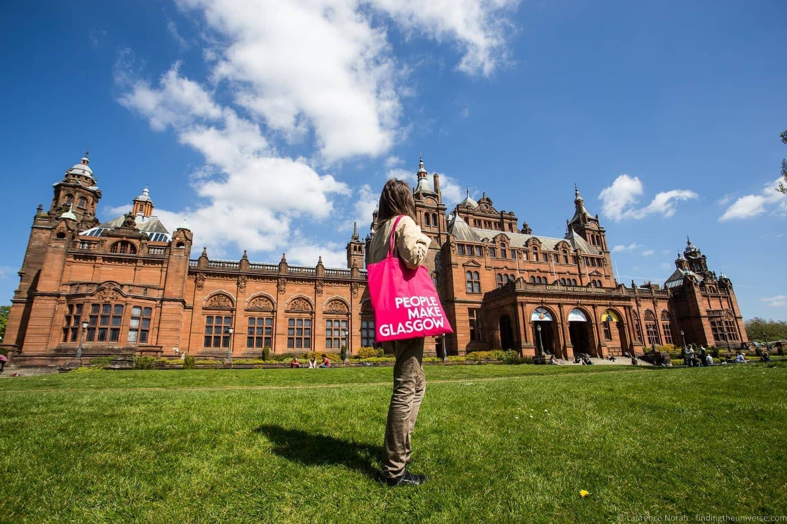 Kelvingrove Art Gallery and Museum_by_Laurence Norah