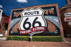 Highlights of Route 66 Illinois–In Photos