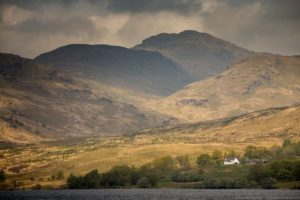 2 Days In Glasgow and Loch Lomond – An Itinerary