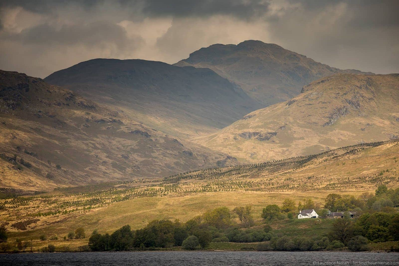 2 Days In Glasgow and Loch Lomond - An Itinerary - Finding the Universe