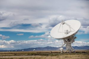 8 Highlights of The New Mexico Space Trail