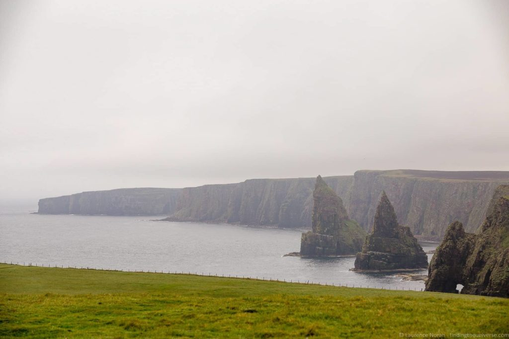 North Coast 500 - Duncansby Head