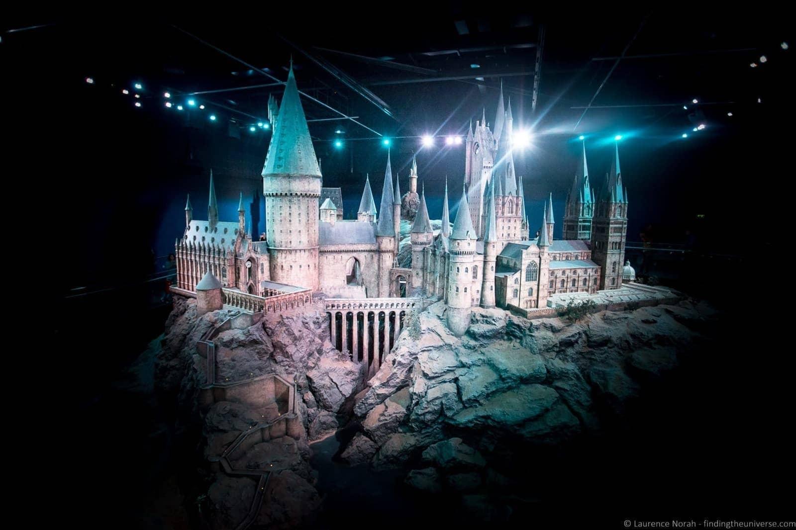 Harry Potter Filming Location London - Warner Bros Studio Tour
