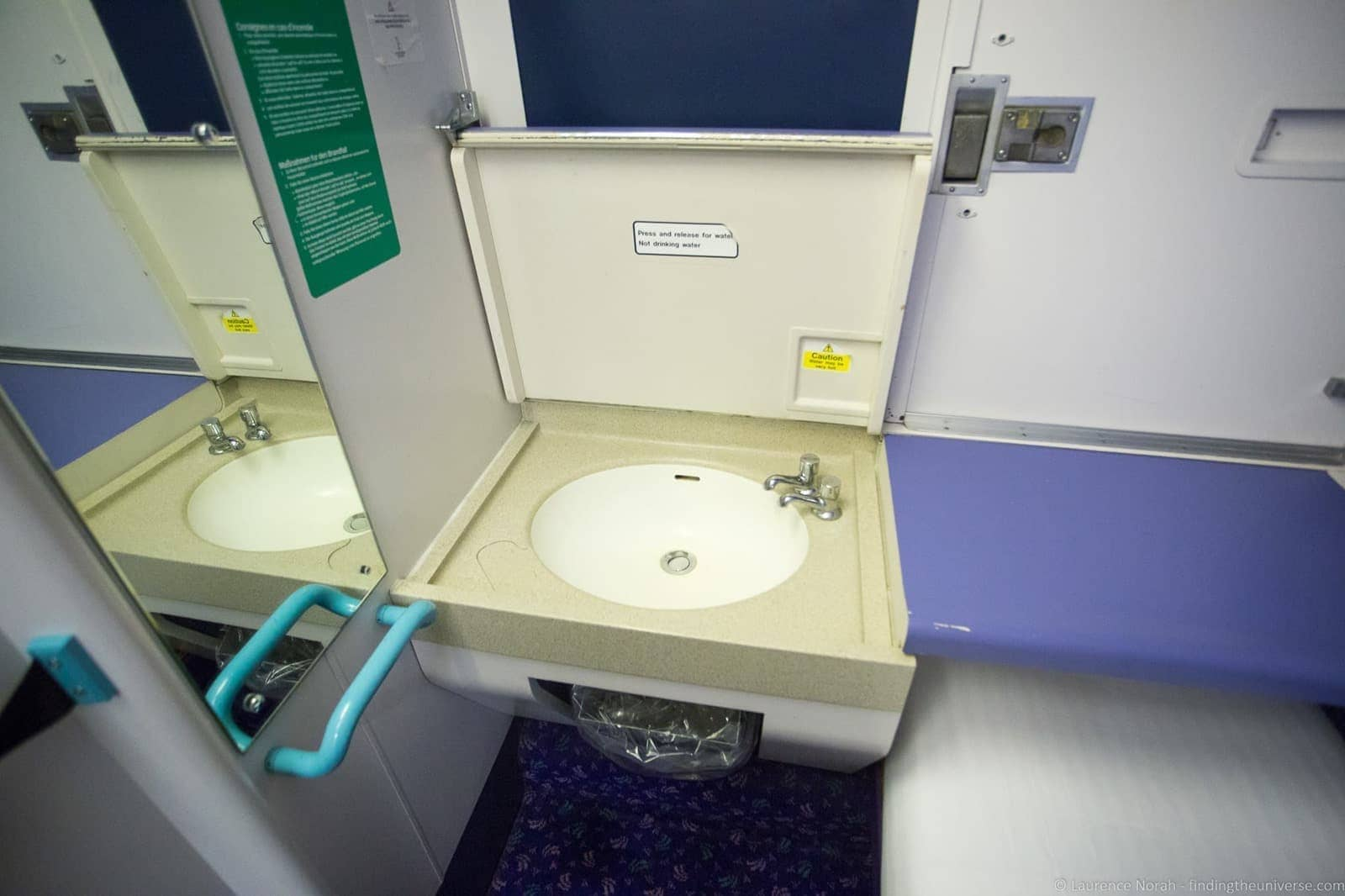 using the caledonian sleeper train to travel in the uk finding the rh findingtheuniverse com