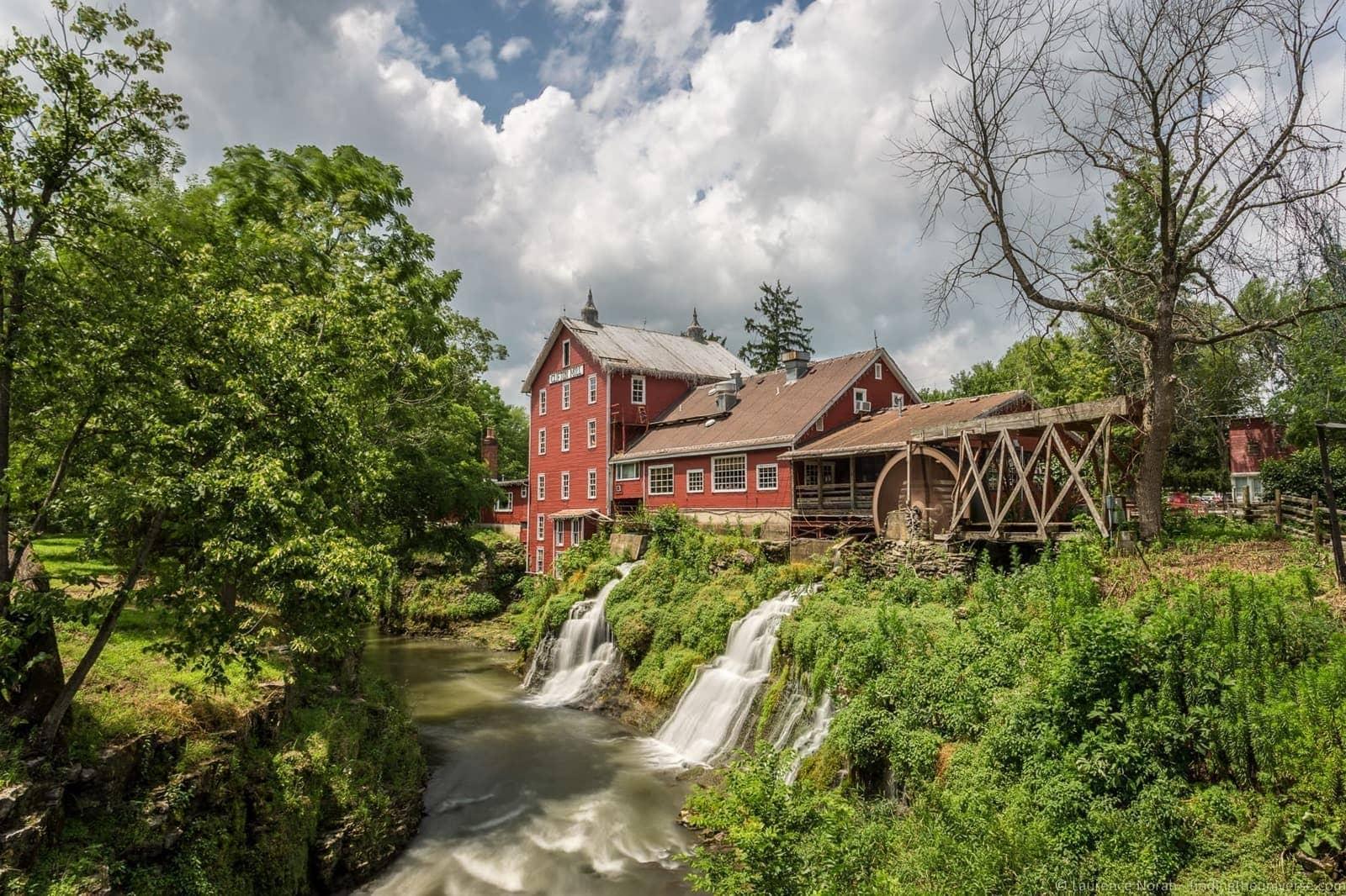 Clifton Mill Ohio