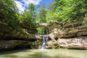 The Best Waterfalls in Ohio: A Photography Location Guide