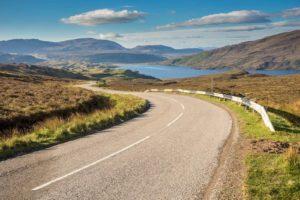 North Coast 500: Highlights of Scotland's Epic Road Trip