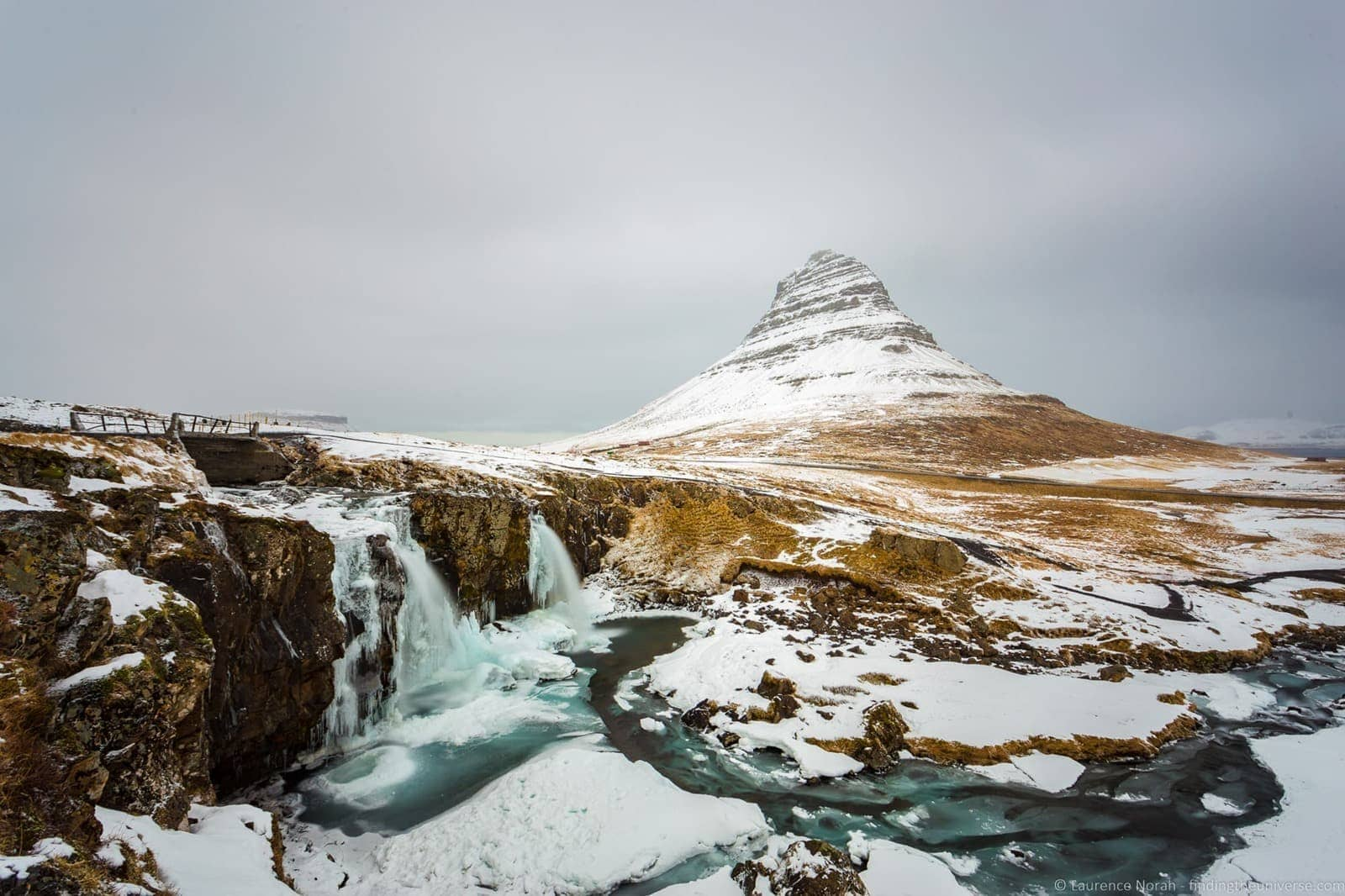 Day Trips from Reykjavik Kirkjufell Iceland