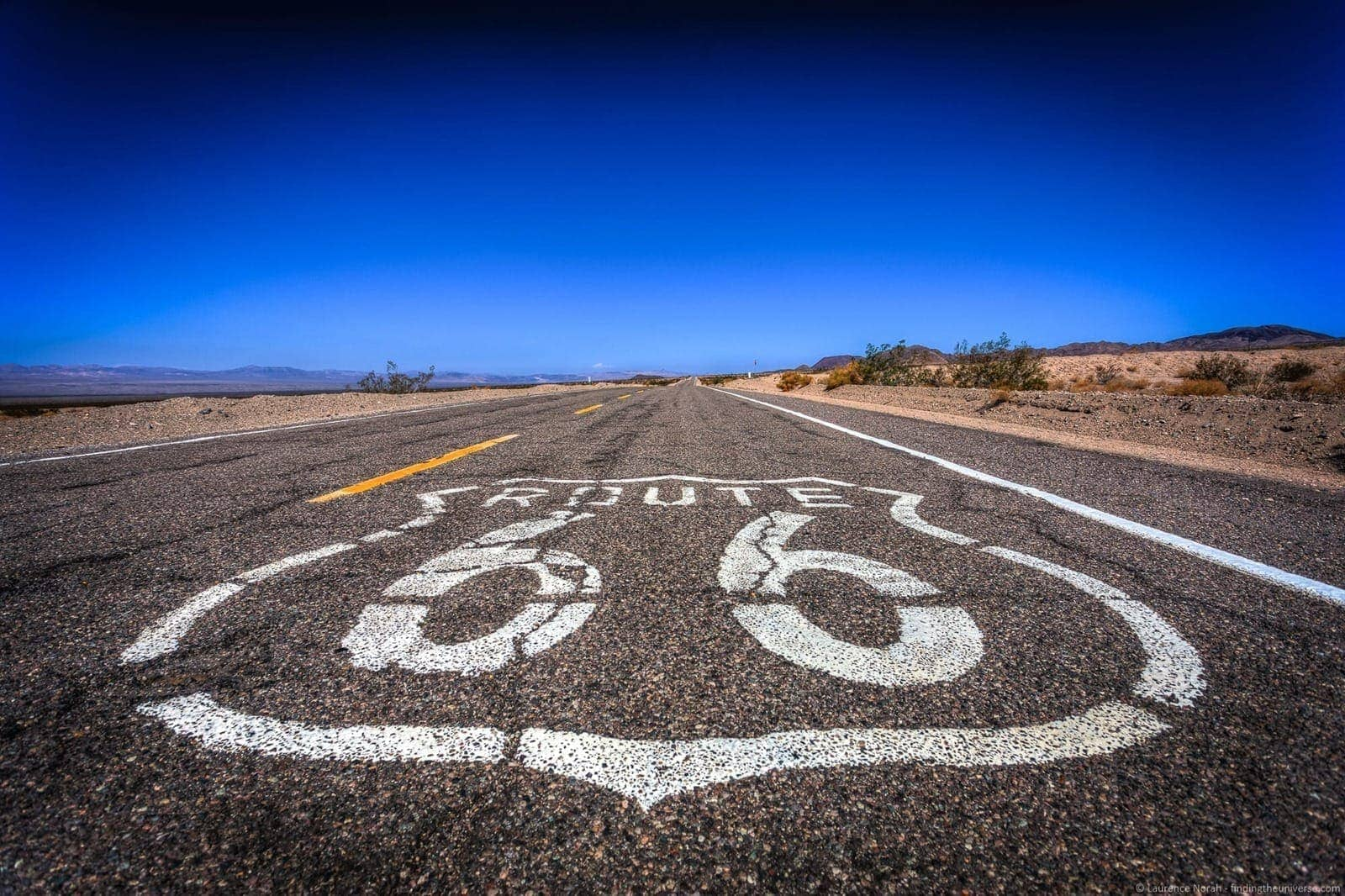 1 Week on Route 66: The Ultimate USA Road Trip Itinerary