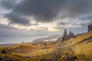 Best Photography Locations on the Isle of Skye, Scotland
