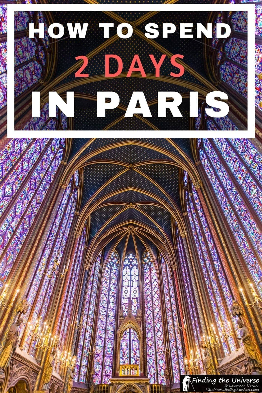 2 days in Paris - everything you need to know for the perfect visit to Paris, including what to see, how to save money, tips for your stay and more!