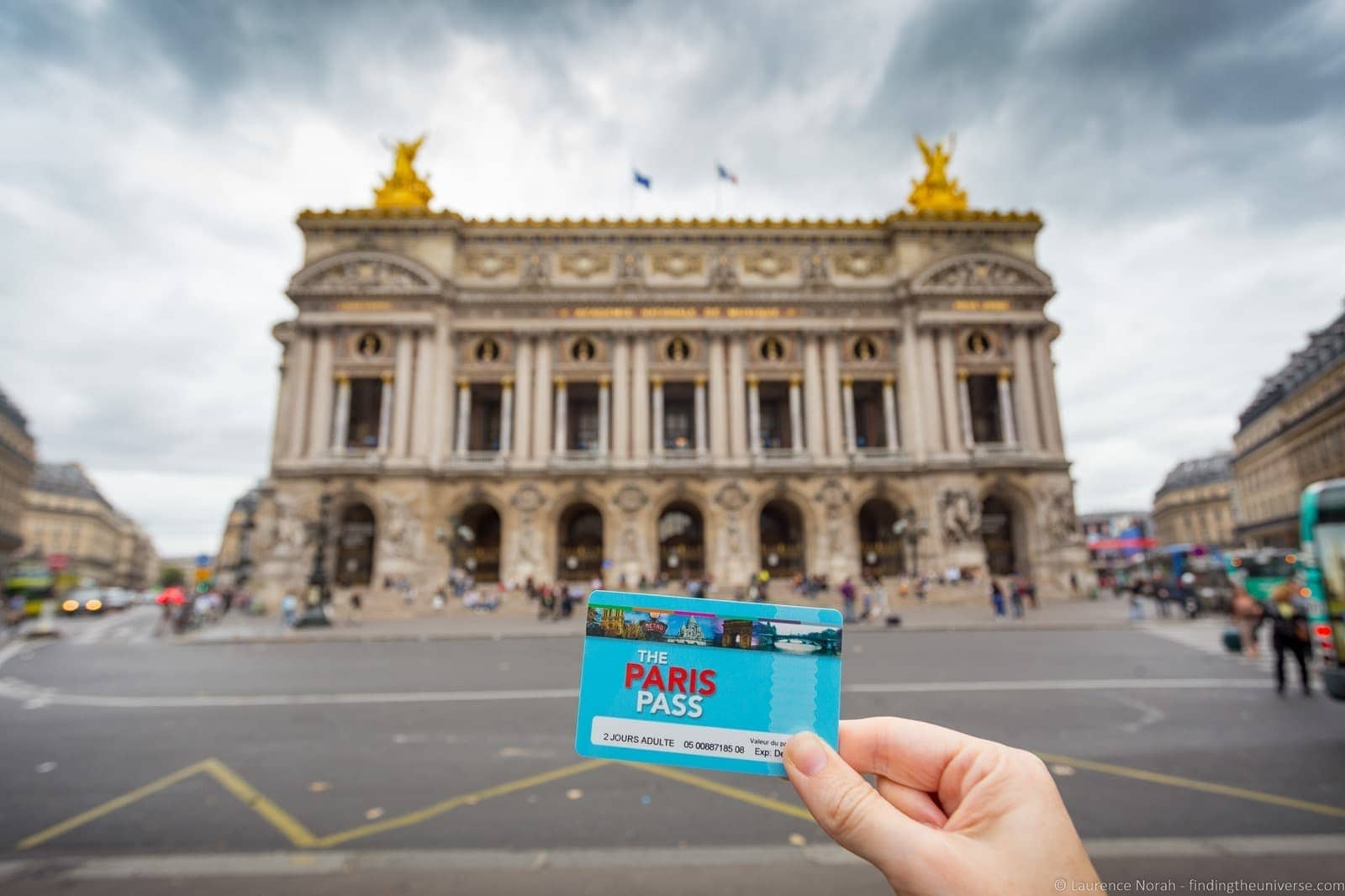 paris france sites to see