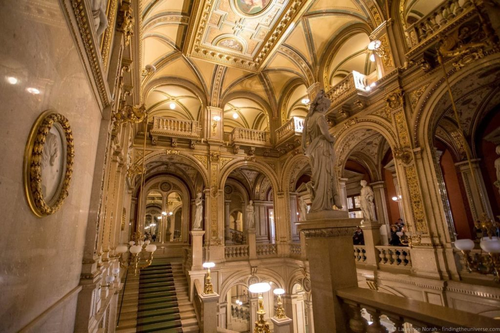 3 Days in Vienna - Vienna State Opera House