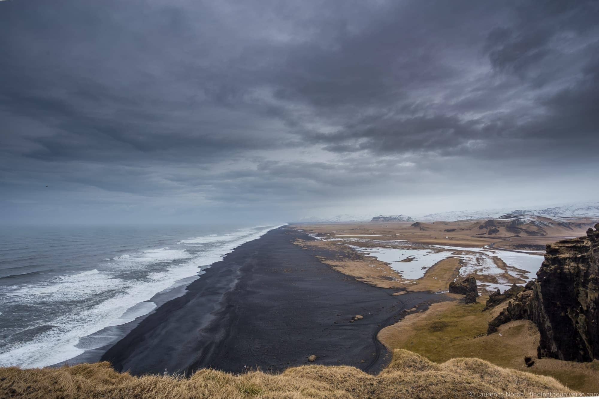 5 days in iceland: the perfect iceland itinerary for any time of
