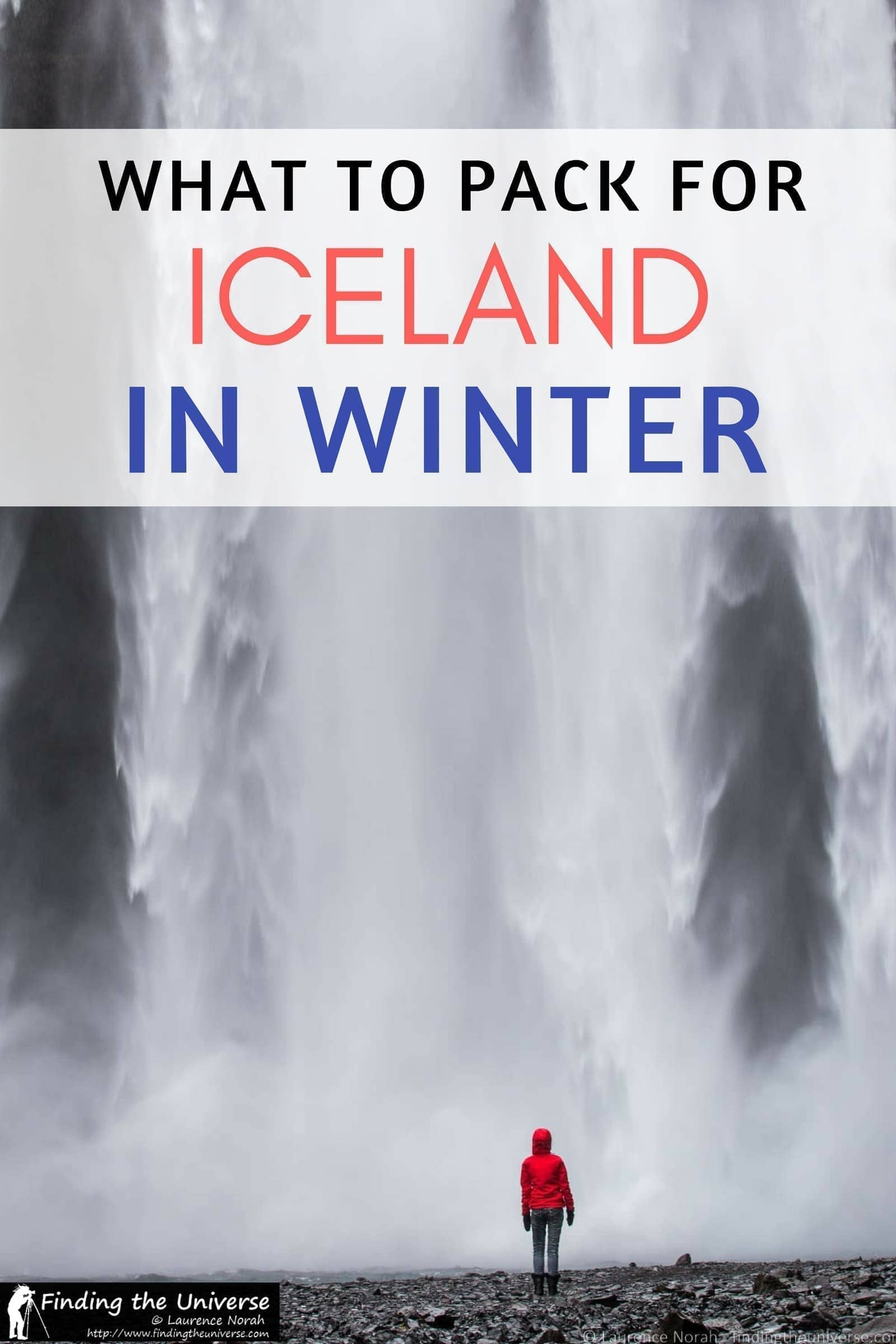 eb2ccee89917 Iceland Packing List for Winter  A Guide To What to Pack for Iceland ...