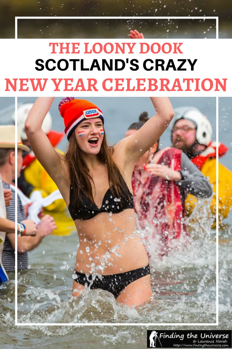A guide to attending the Edinburgh's Hogmanay Loony Dook in South Queensferry, including tips on participating, how to get a ticket, and visiting as a spectator.