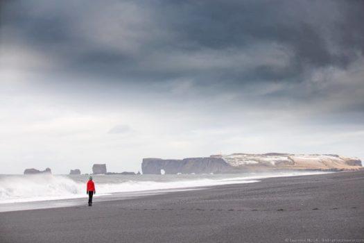 Reynisfjara Black Sand Beach_by_Laurence Norah-6
