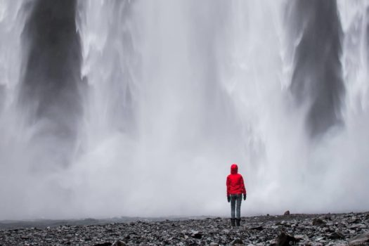 5 Day Iceland Itinerary