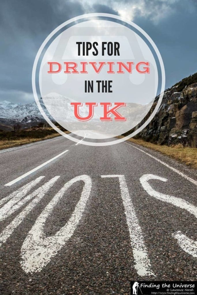 Detailed advice and tips for driving in the UK as a visitor, either from the USA or elsewhere in the world. Full of practical advice and information from a UK resident with everything you need to know to prepare yourself for driving in the UK!