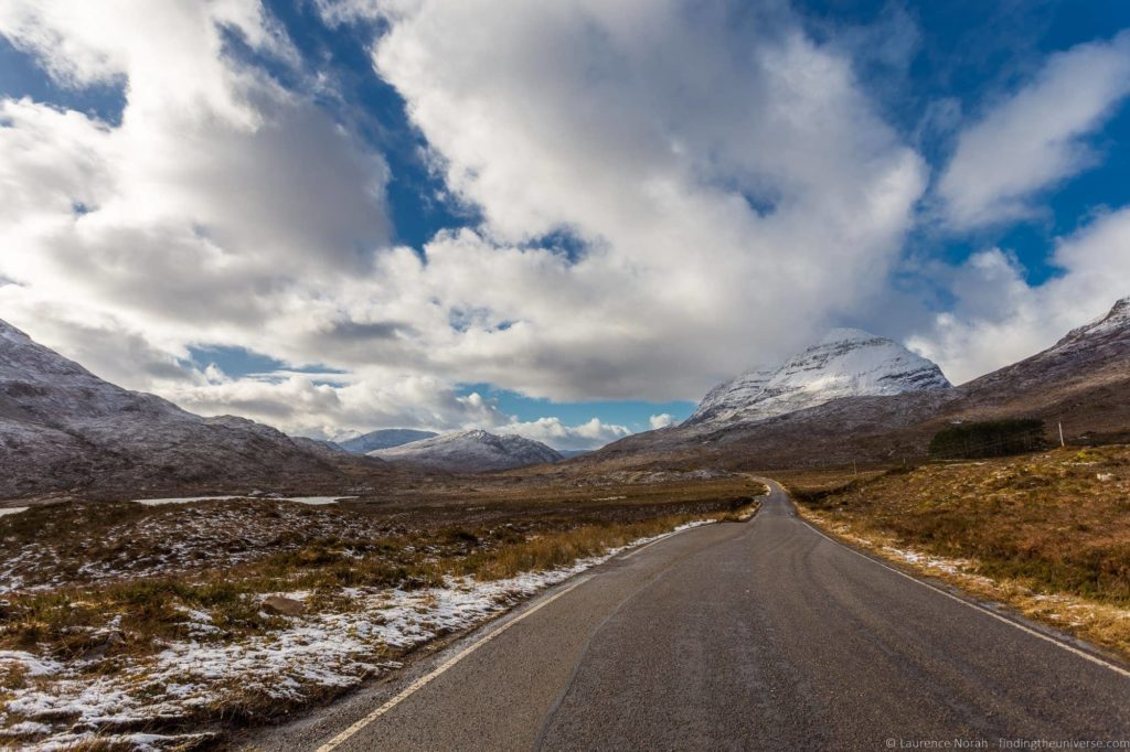 Driving in the UK: Tips for Vistors - Finding the Universe