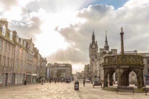 2 Days in Aberdeen: An Aberdeen Itinerary