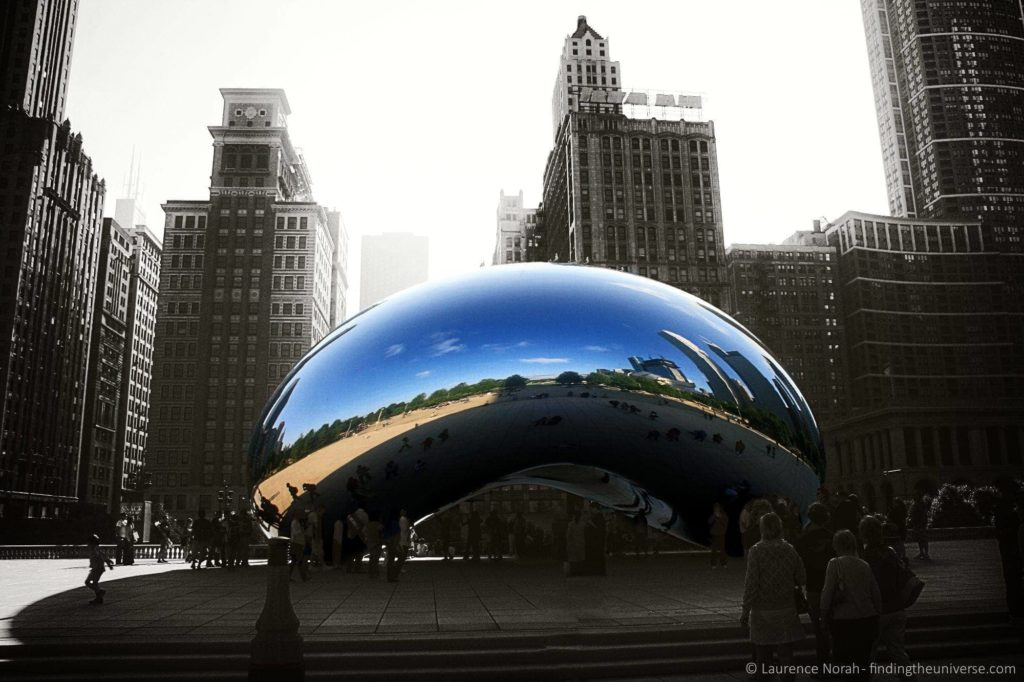 Chicago bean scaled