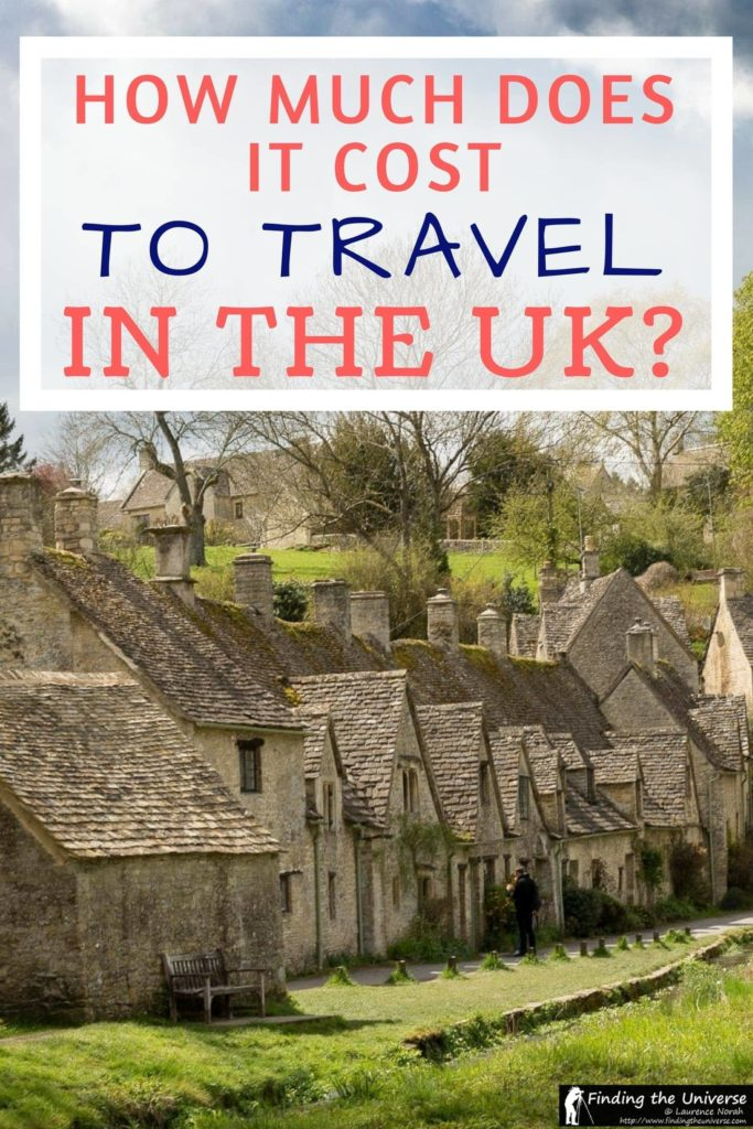 How much does it cost to travel in the UK? If you're planning a trip to the UK, you have probably asked this question. In this post, we provide a detailed breakdown of all the costs you need to consider when travelling in the UK, including accommodation, food and transport. There are also lots of cost saving tips!