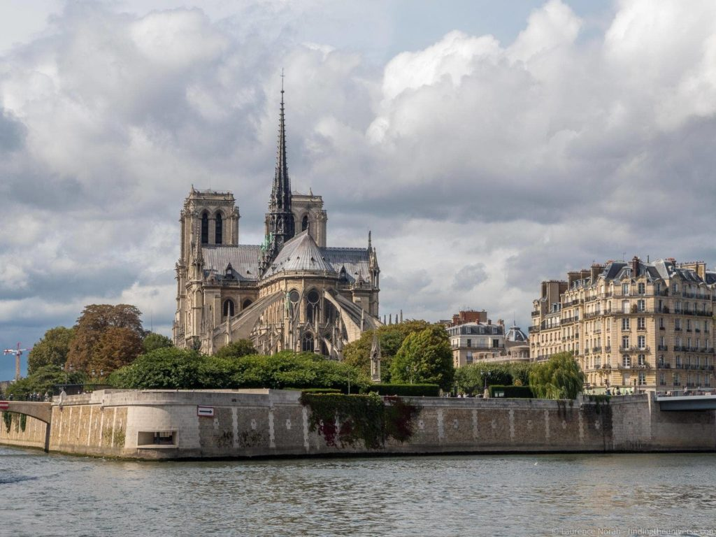 3 days in Paris - Notre Dame paris_by_Laurence Norah