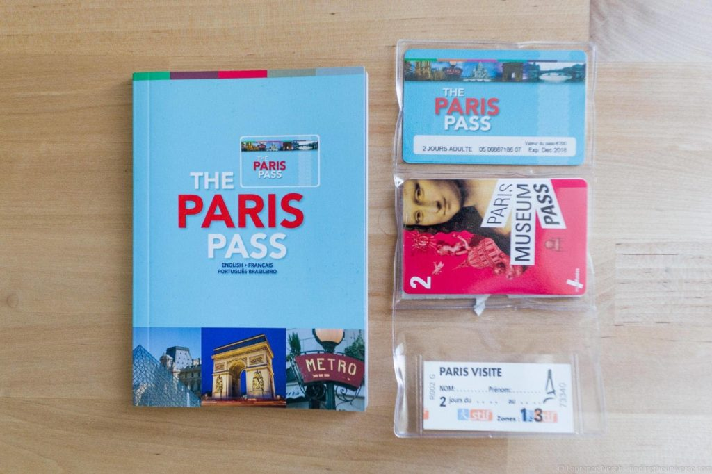 Paris Passes_by_Laurence Norah