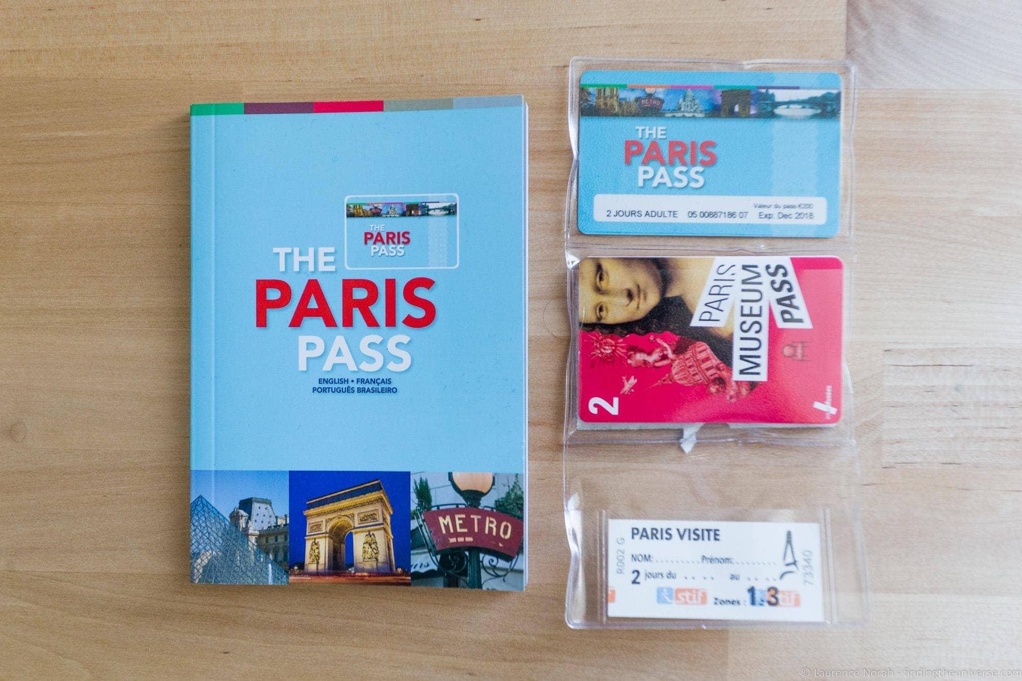 Paris Passes_by_Laurence Norah