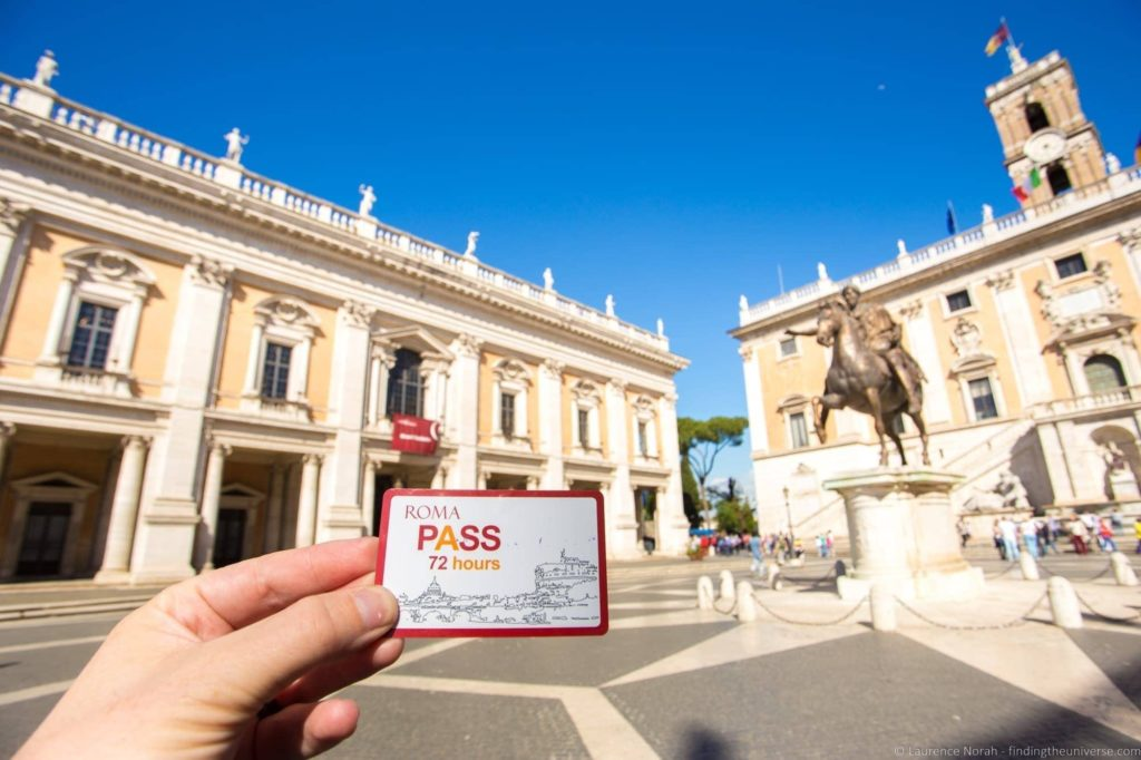 Rome Pass