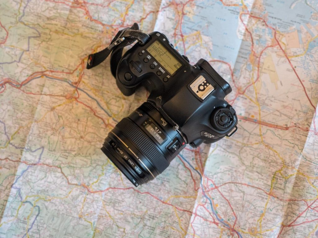 The Best Camera Lenses for Travel Photography in 2019 - Finding the