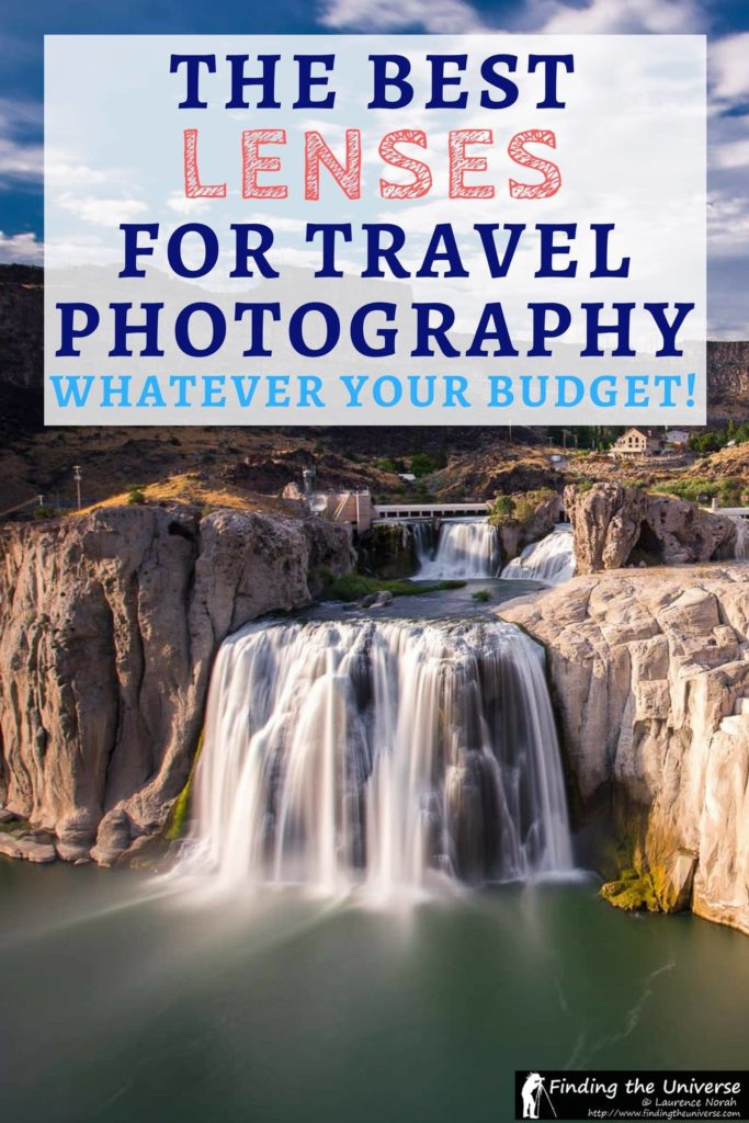 Looking for a new travel photography lens? With our ultimate guide to the best lenses for travel photography you're sure to find the lens for you, with suggestion for Sony, Canon, Nikon and Micro four thirds cameras, including suggestions for the best travel photography lenses under $500!