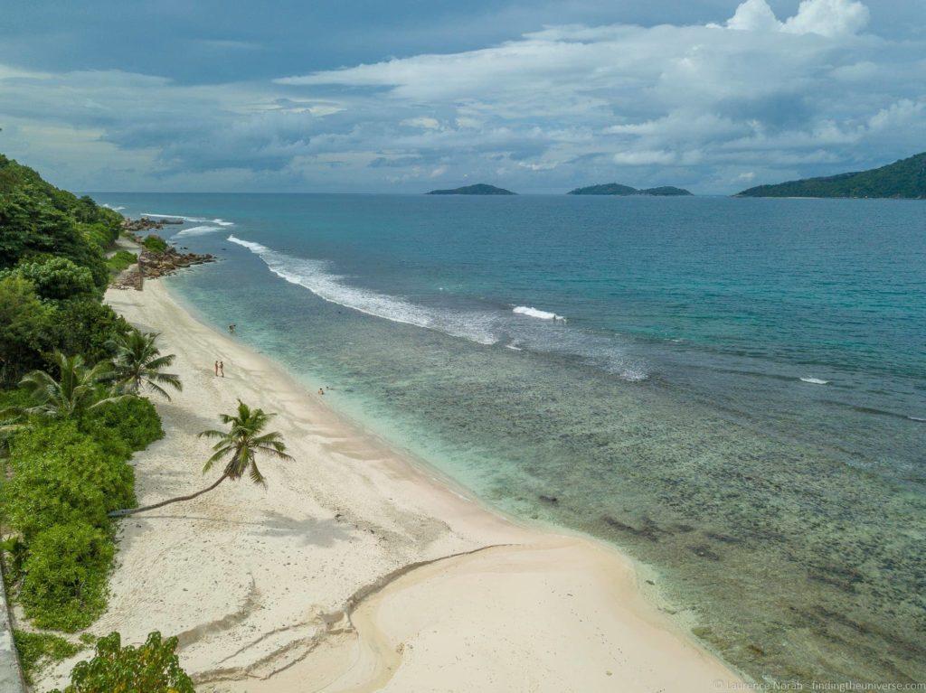 Anse Fourmis La Digue Seychelles