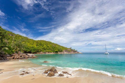 Anse Major Mahe Seychelles