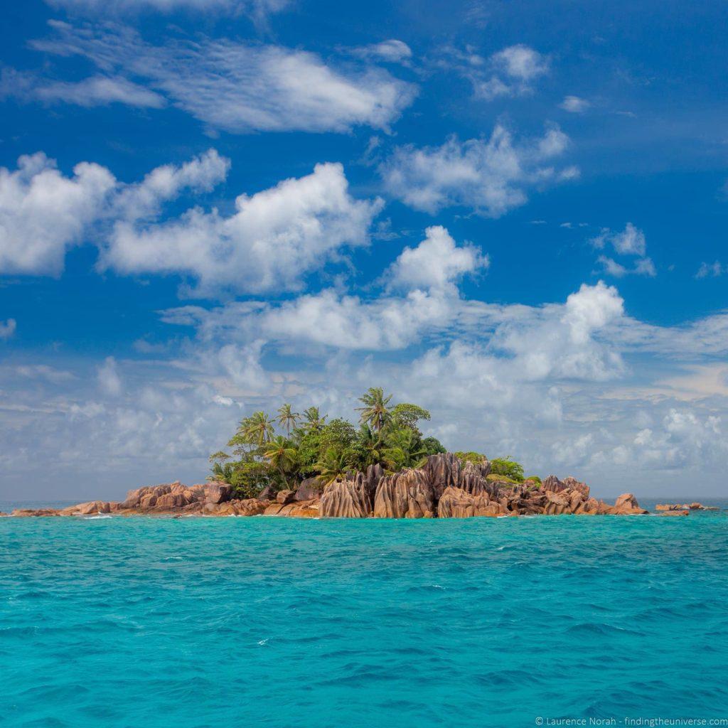 St pierre Seychelles