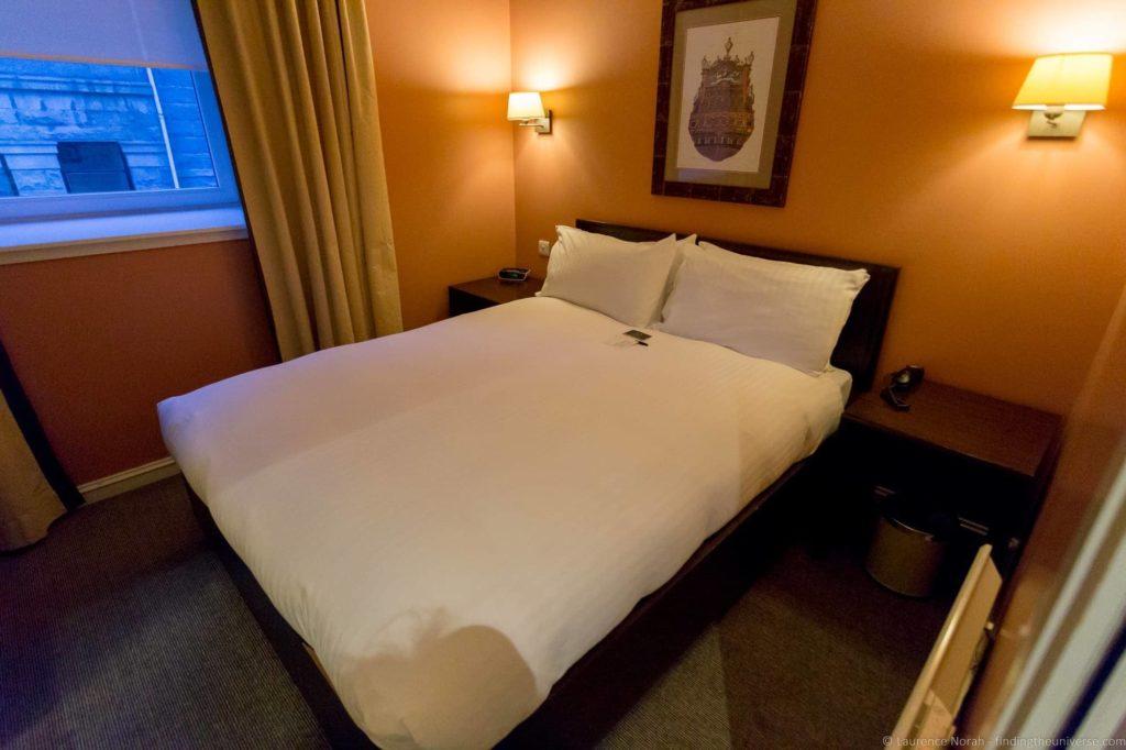 Aberdeen accommodation