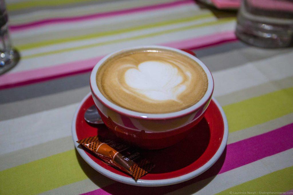Sand dollar Cafe Aberdeen